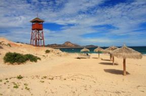 Cabo Pulmo Beach
