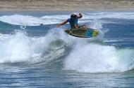surfing todos santos area