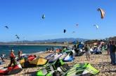 La Ventana Kiteboarding Expo, Baja Sur, Mexico