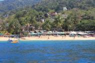 Mismaloya Playa