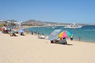 El Medano Beach, Cabo San Lucas