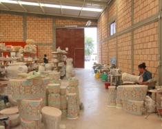 Talavera Production Facility