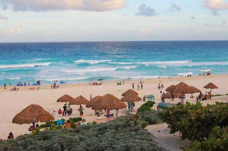 Playa Del Fines