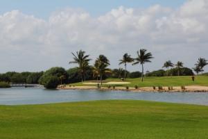 Cancun Golf Courses