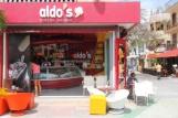 Enjoy italian ice cream on La Quinta