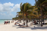 Akumal, one of traveler's choices top 10 beach pics in mexico