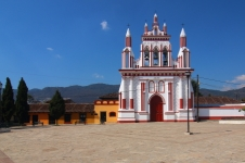 Templo Mexicano