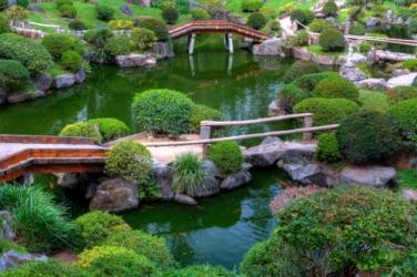 bridges are a common design element
