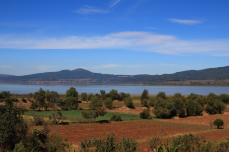 Lake Patzcuaro