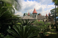 El Castillo Museo and Gardens