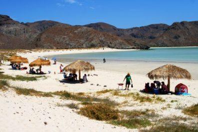 Belandra Beach and Bioshpere