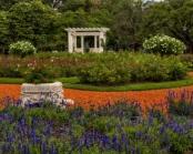 Rose Garden, Palermo Woods